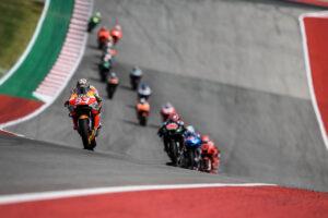 "MotoGP | Gp Austin: Marquez ""Capitan America"", Quartararo e Bagnaia a podio [FOTOGALLERY]"