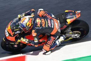 Moto2   Gp Austin FP1: Raul Fernandez al comando, Arbolino è ottavo